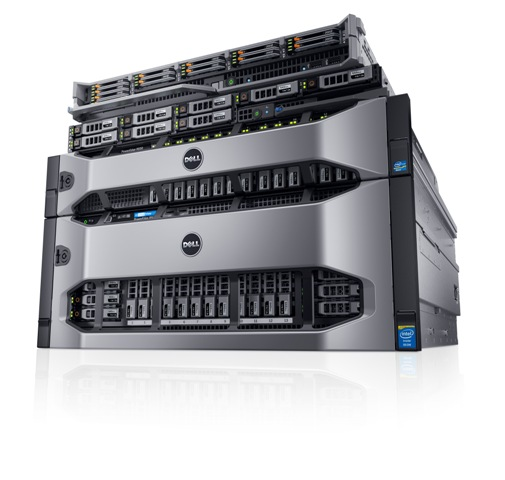 Dell PowerEdge R830 Rack Server